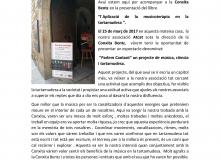 PARAULES DE JOSEP SANSALVADOR LLIBRE CONXITA BENTZ