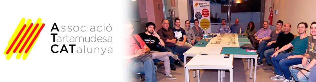 ATCAT  Associació Tartamudesa Catalunya